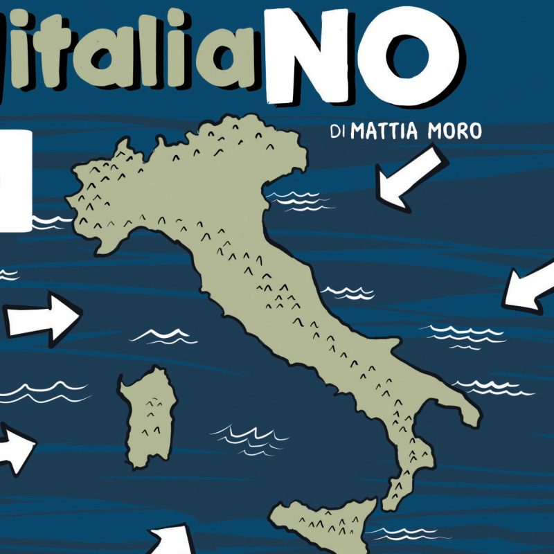 ITALIA SI, ITALIA NO