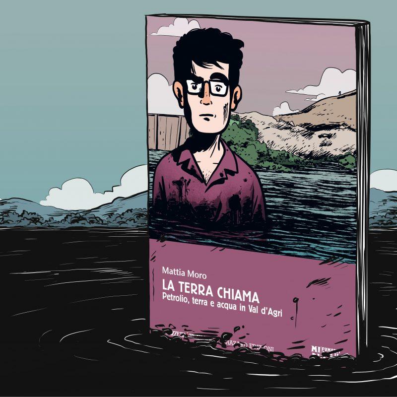 LA TERRA CHIAMA